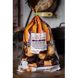 Croissants Chocolate