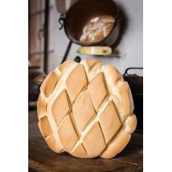 Pan Cortado Candeal
