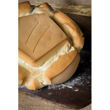 Pan de kilo Candeal